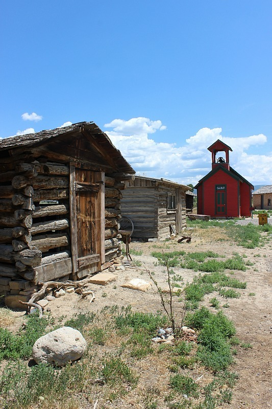 Visit Museum of the Mountain West during your Colorado Road Trip