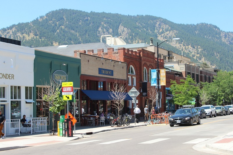 Explore Estes Park on a Colorado road trip