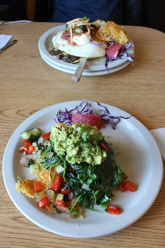 delicious-food-in-seattle during month 16 of digital nomad life