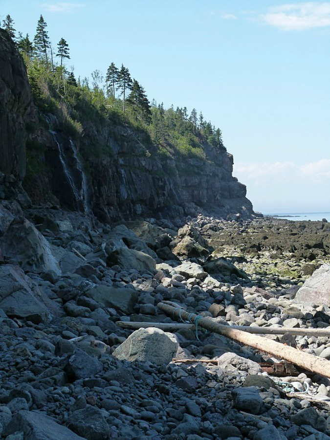 Grand Manan Island in New Brunswick, Canada - one of the 10 best offbeat islands to visit
