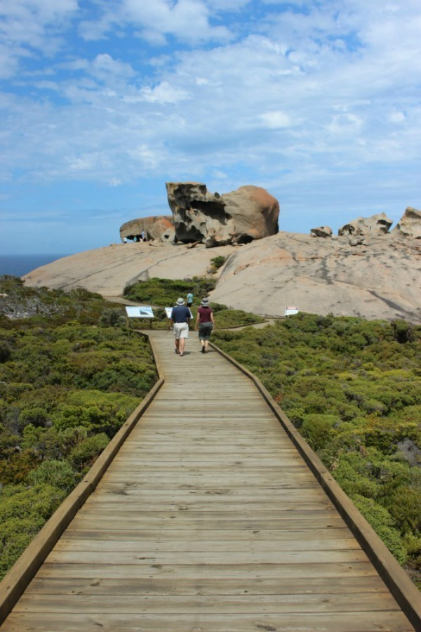 Kangaroo Island in South Australia - one of the 10 best offbeat islands to visit