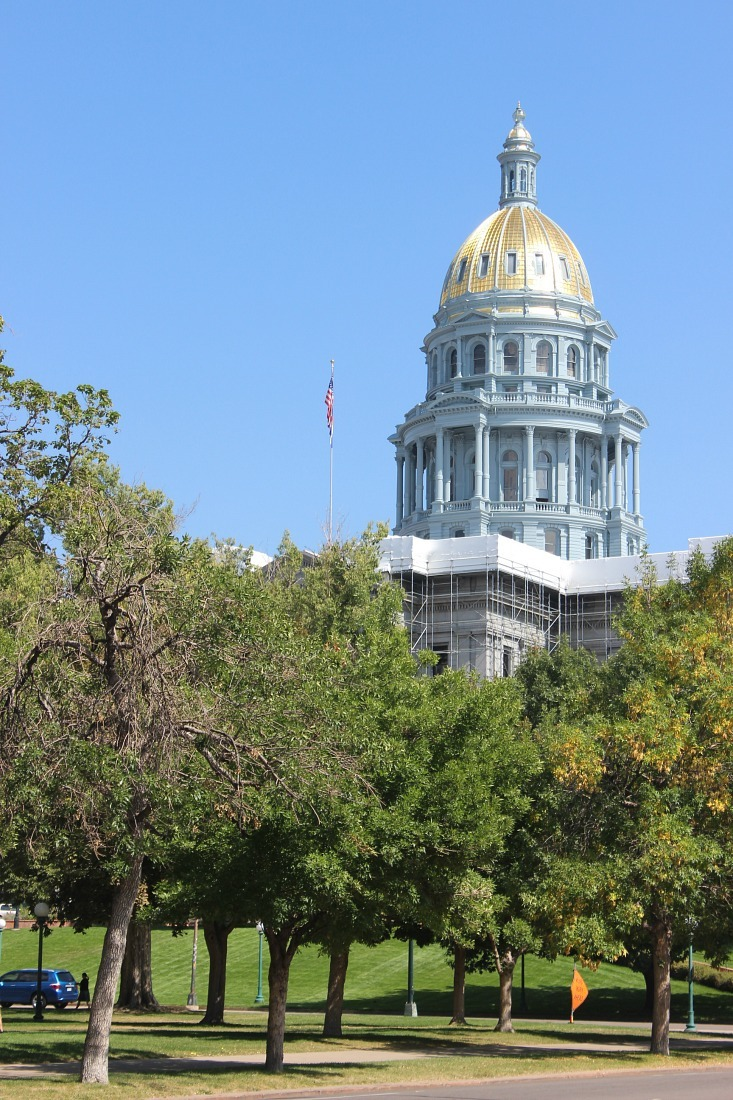Add a tour of the Colorado Capitol Building in Downtown Denver to your Denver itinerary