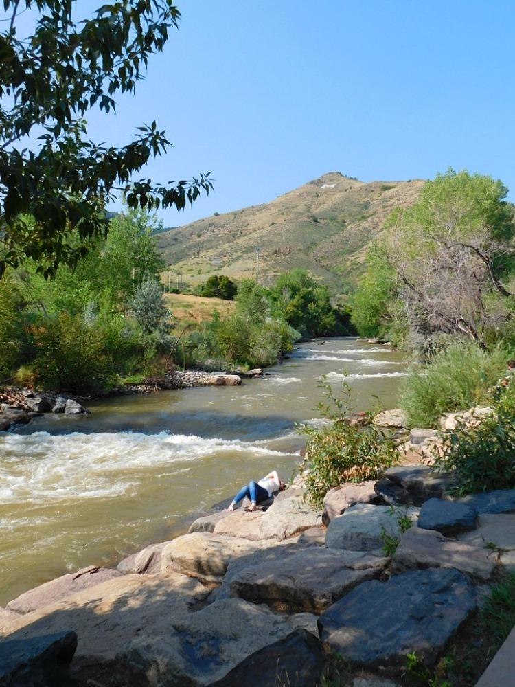 Golden, Colorado - visited during month twenty six of Digital Nomad Life