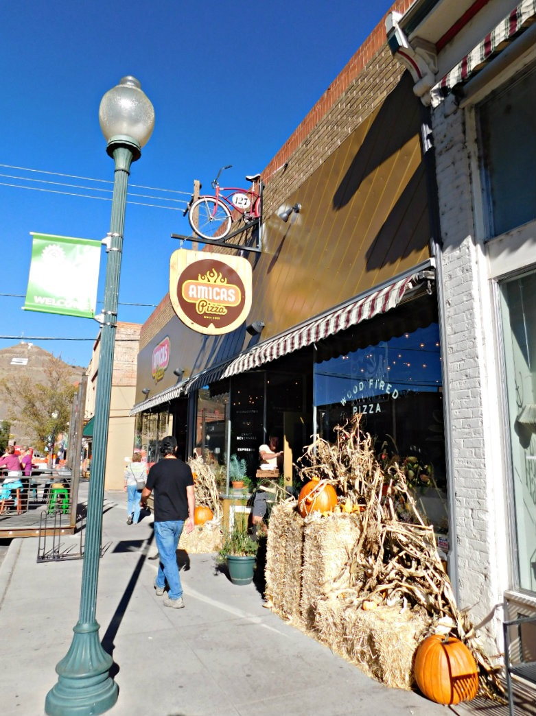Visit Salida on a Colorado trip itinerary