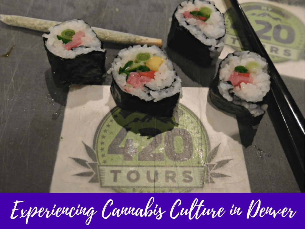 Experiencing Cannabis Culture in Denver