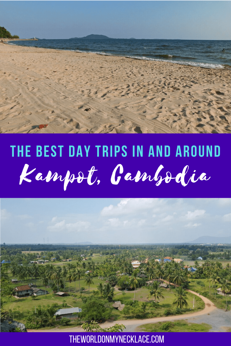 The Best Day Trips from Kampot