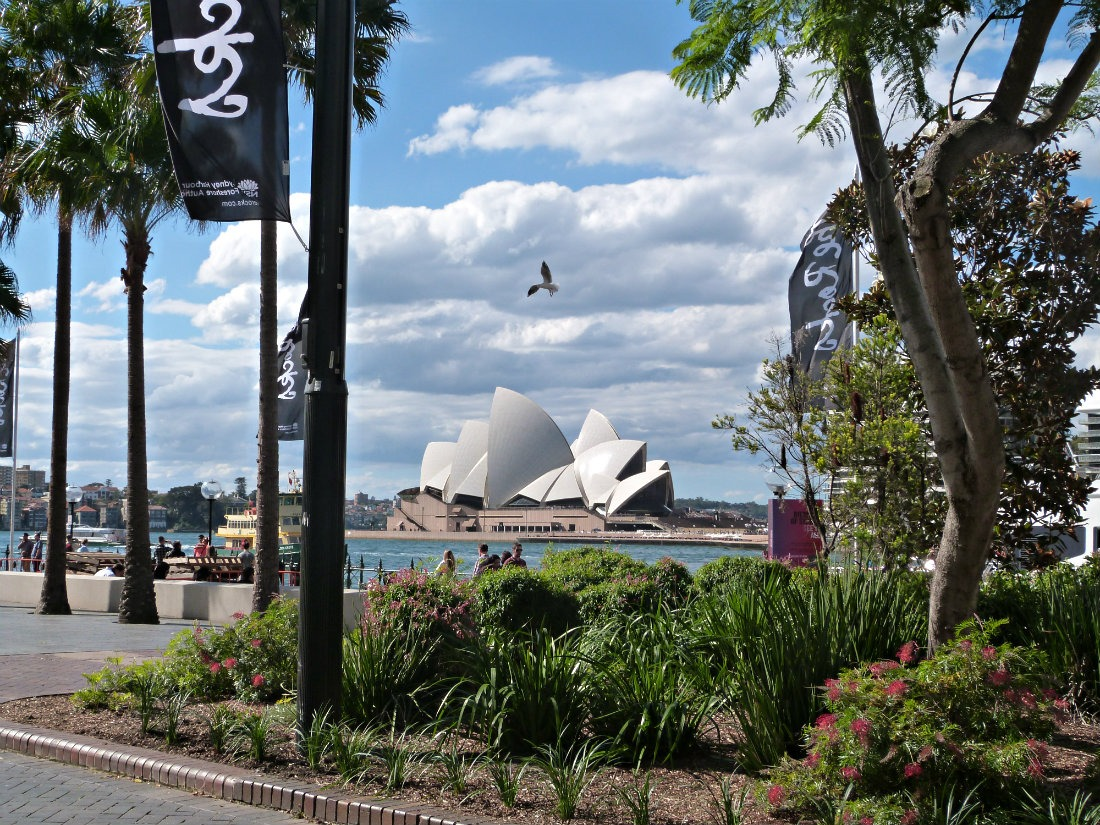 The Sydney Opera House is a must on any itinerary for 5 days in Sydney.