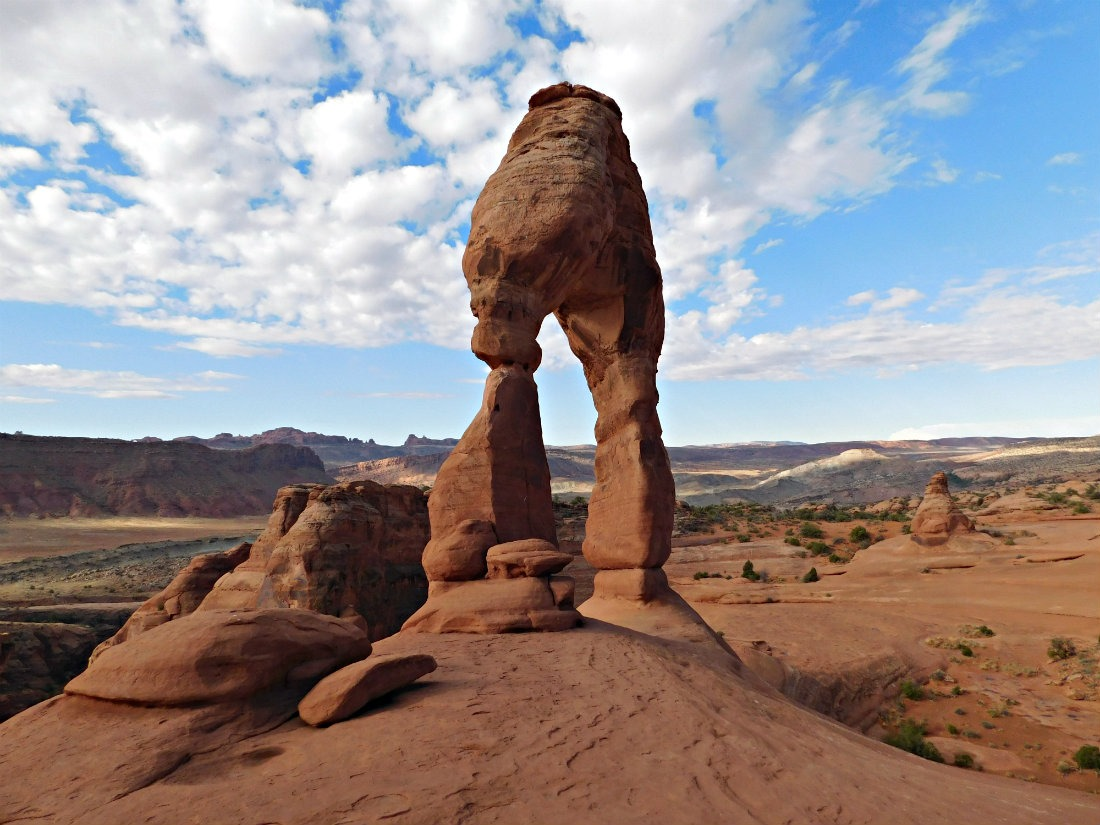 Incredible Arches National Park in Utah