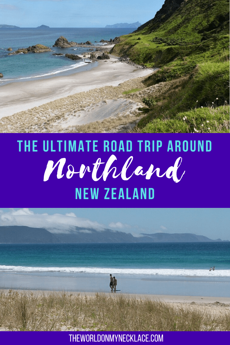 Ultimate Northland Road Trip