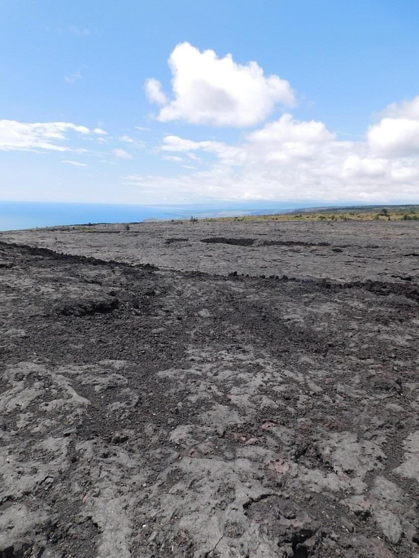 Hawaii Volcanoes National Park on the Big Island