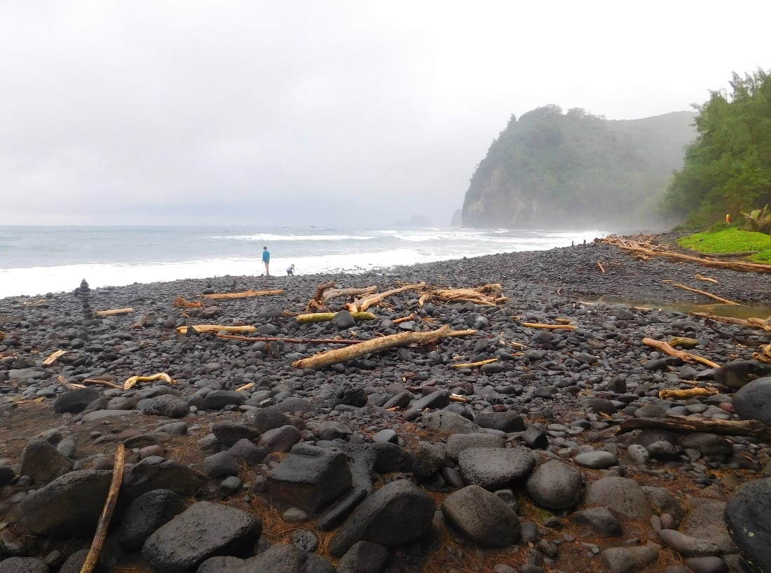 Pololu Valley - a highlight of my Hawaii Itinerary: 7 Days
