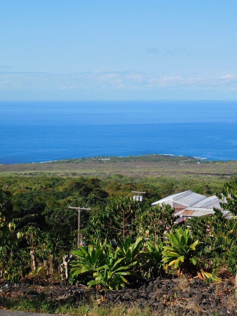 South Kona is part of any best Hawaii Itinerary