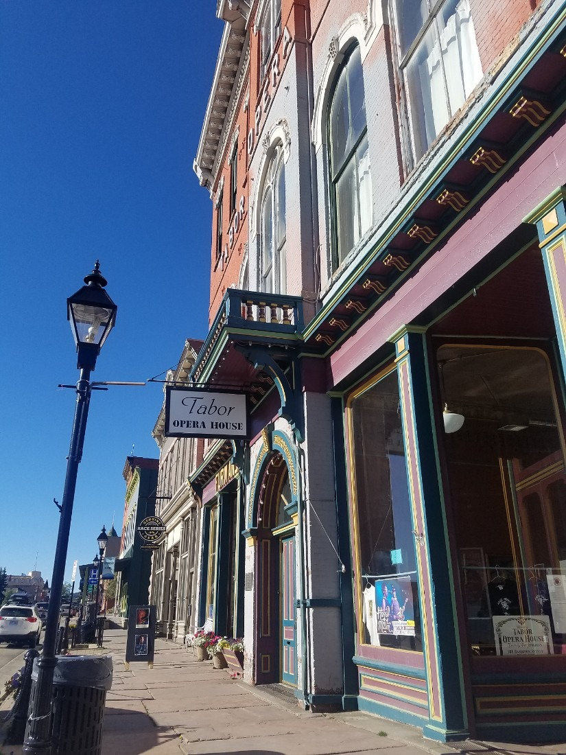Explore Leadville on a Colorado road trip