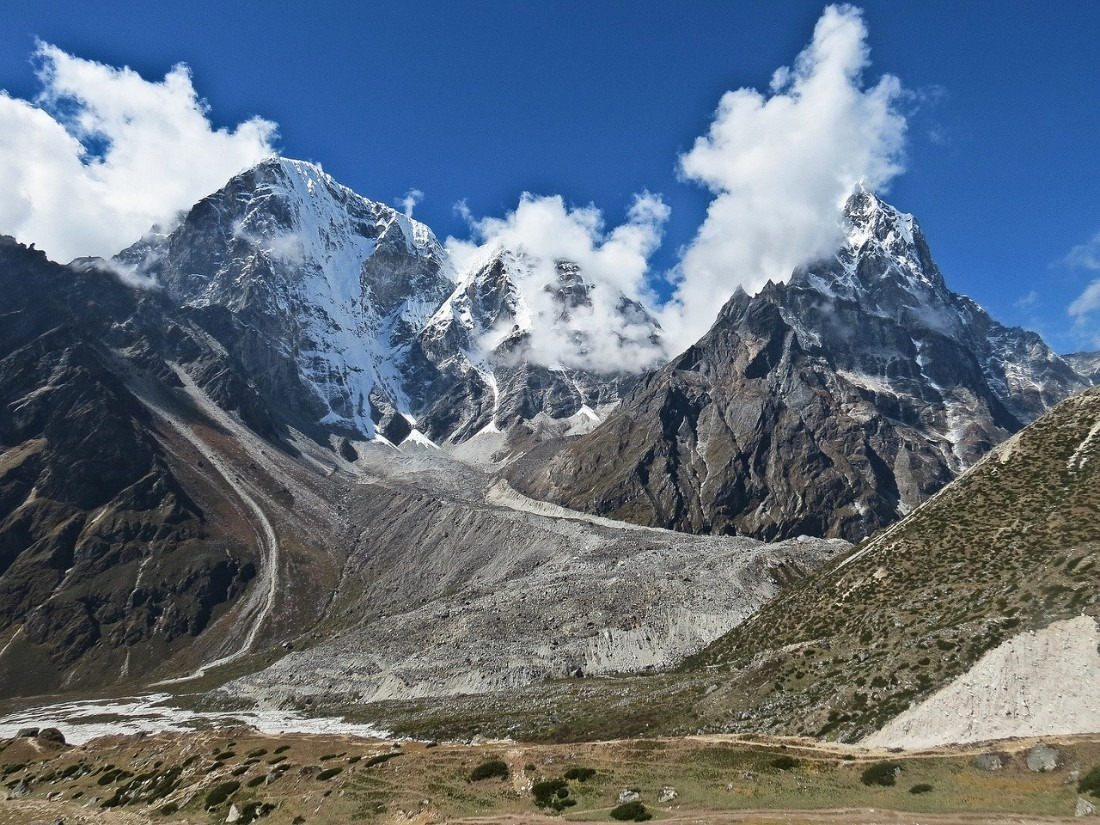 6 month travel itinerary - Nepal