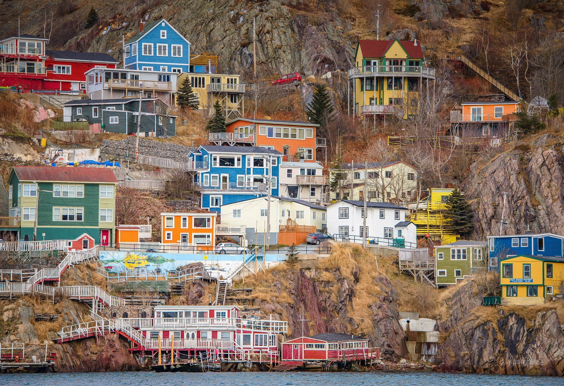 Going somewhere new in Canada is on my Travel Wishlist for 2020