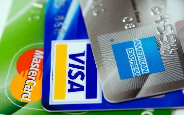 Four important things no traveler should be without - spare credit card