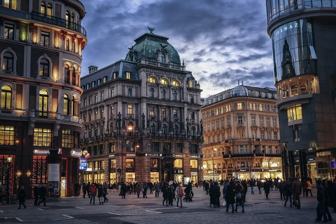 Things to do on a Short Break to Vienna