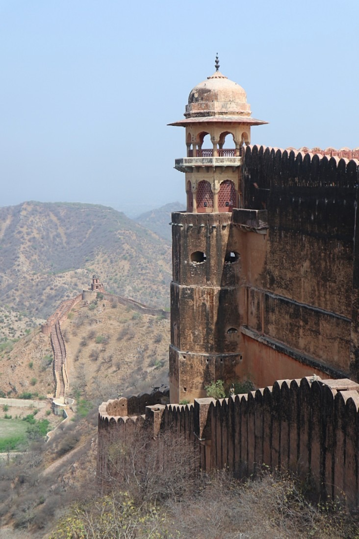 Jaigarh Fort - one of the best forts of Rajasthan