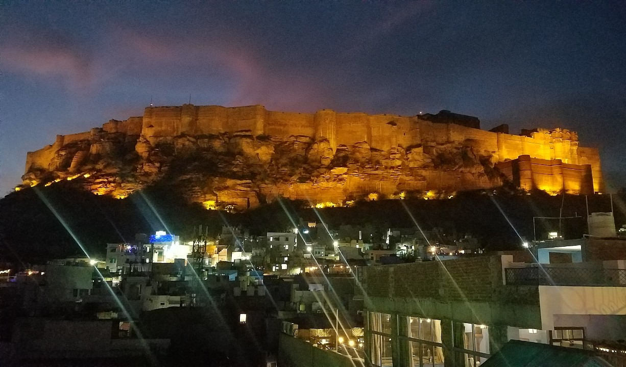 Mehrangarh showcases Rajasthan culture in its museum