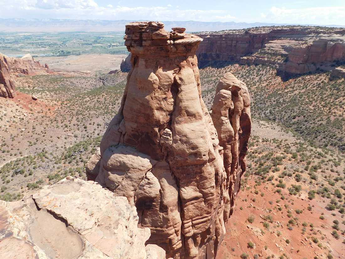 Visit Colorado National Monument on a Colorado Road Trip