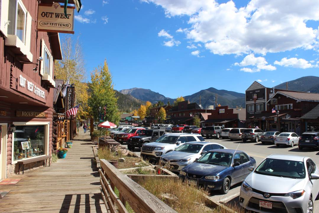 Add Grand Lake to your Colorado Road Trip Itinerary