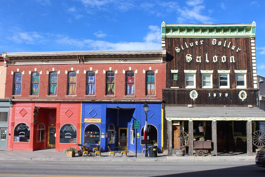 Add Leadville to your Colorado Road Trip Itinerary