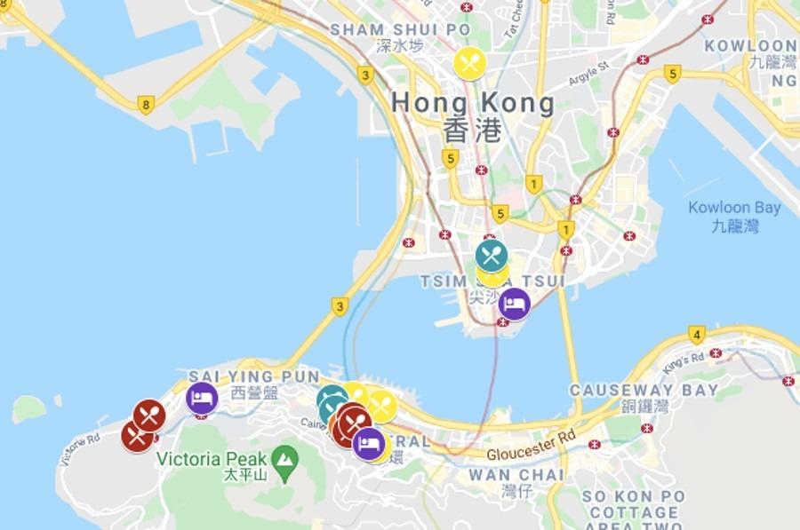 Best Cheap Eats in Hong Kong