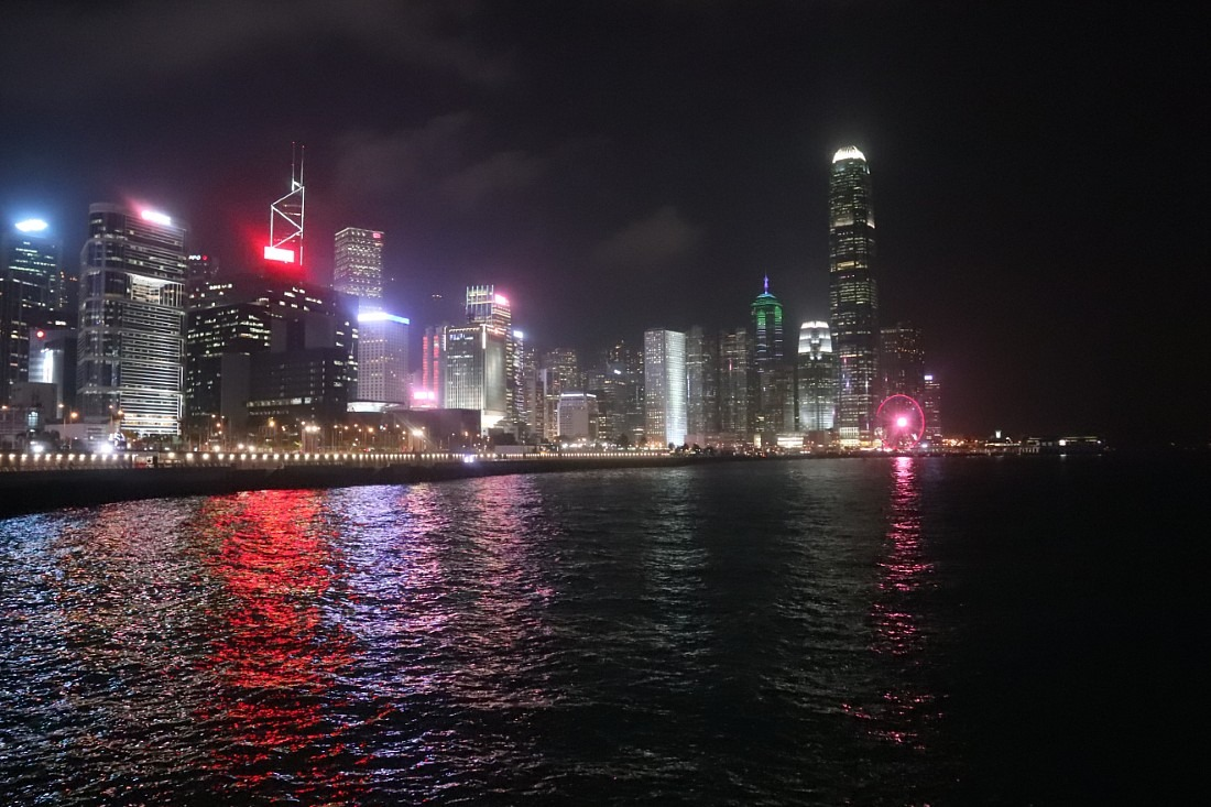 Best Hong Kong Food Itinerary