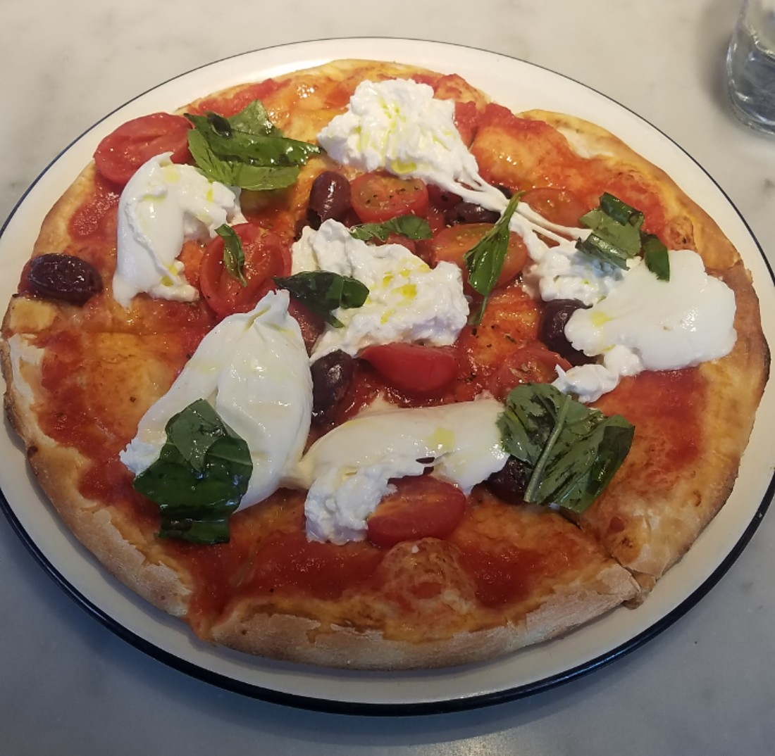Add pizza at Pizza Express to your Hong Kong Itinerary