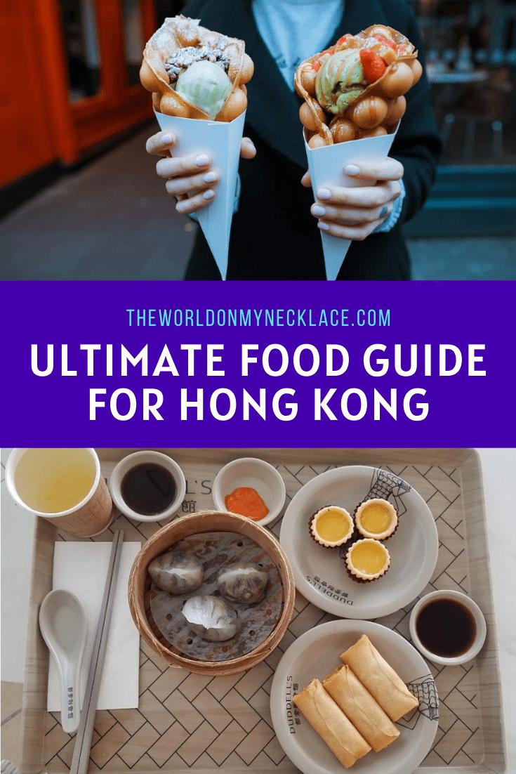 The Best Cheap Eats Hong Kong Guide
