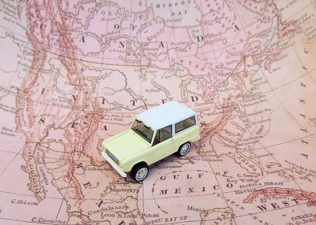Planning a Weekend Getaway