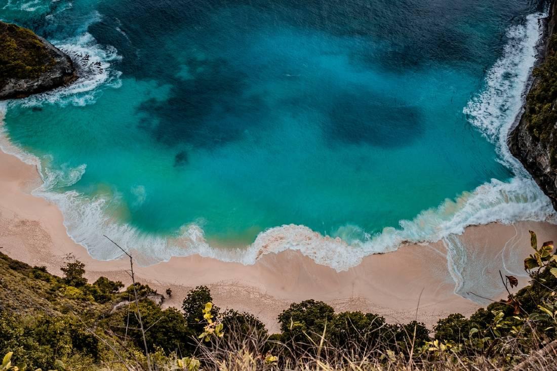 Spice Islands Beach