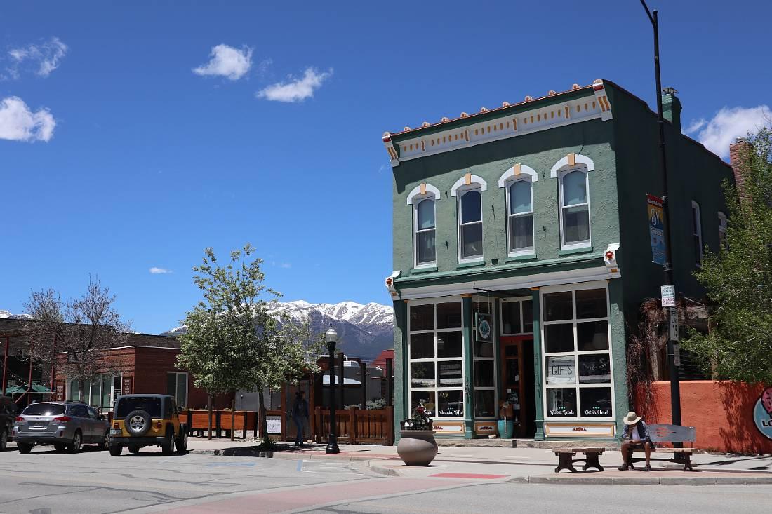Downtown Buena Vista